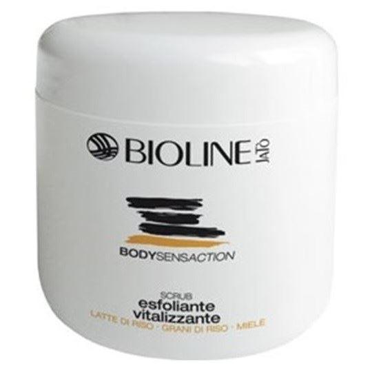 Скраб Bioline JaTo Scrub Exfoliating Vitalising