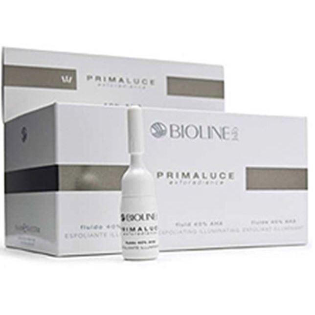 Флюид Bioline JaTo Fluid 40 Aha Exfoliating Illuminating 4 мл крем bioline jato acid cream ph balancing 50 мл