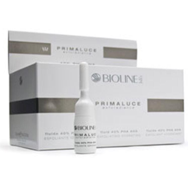 Флюид Bioline JaTo Fluid 40% Exfoliating Hydrating PHA, AHA 4 мл набор набор bioline jato beauty gift ag3