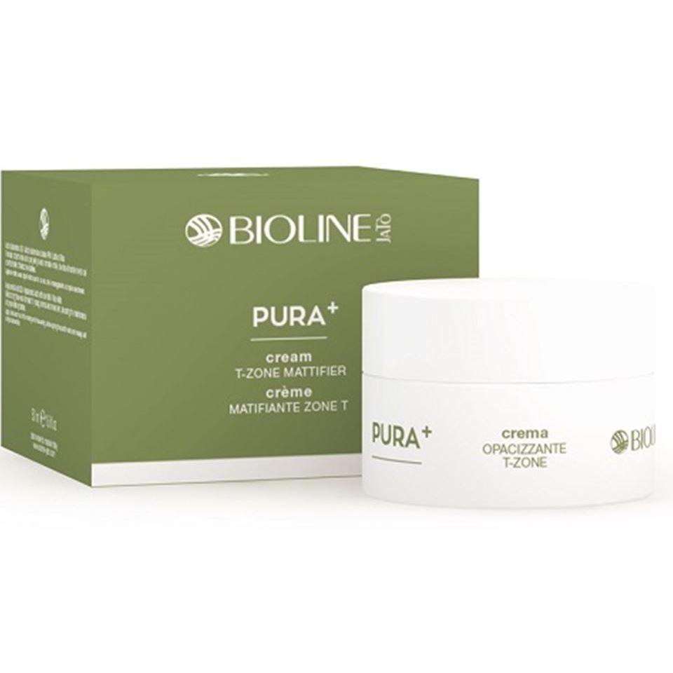 Крем Bioline JaTo Cream T-zone Mattifier 50 мл крем bioline jato acid cream ph balancing 50 мл