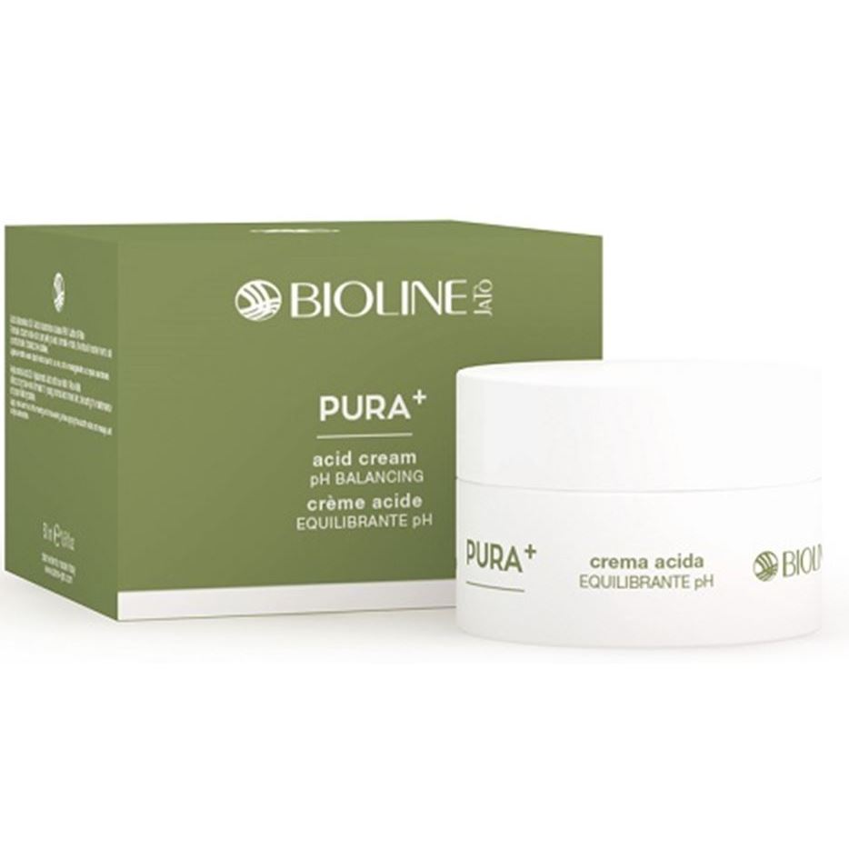 Крем Bioline JaTo Acid Cream pH Balancing 50 мл крем schwarzkopf professional 2 medium control upload volume cream 200 мл