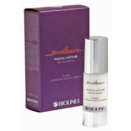 Крем Bioline JaTo Radical Capture DE-OX Vitamin Eye Аnd Lip Contour Cream