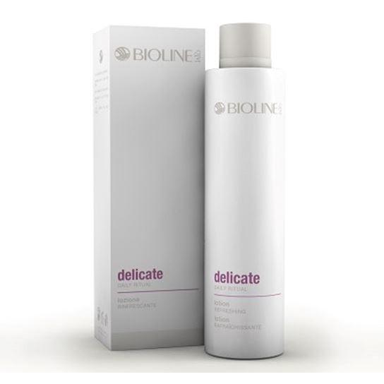 Лосьон Bioline JaTo Delicate Lotion Refreshing 500 мл крем bioline jato acid cream ph balancing 50 мл