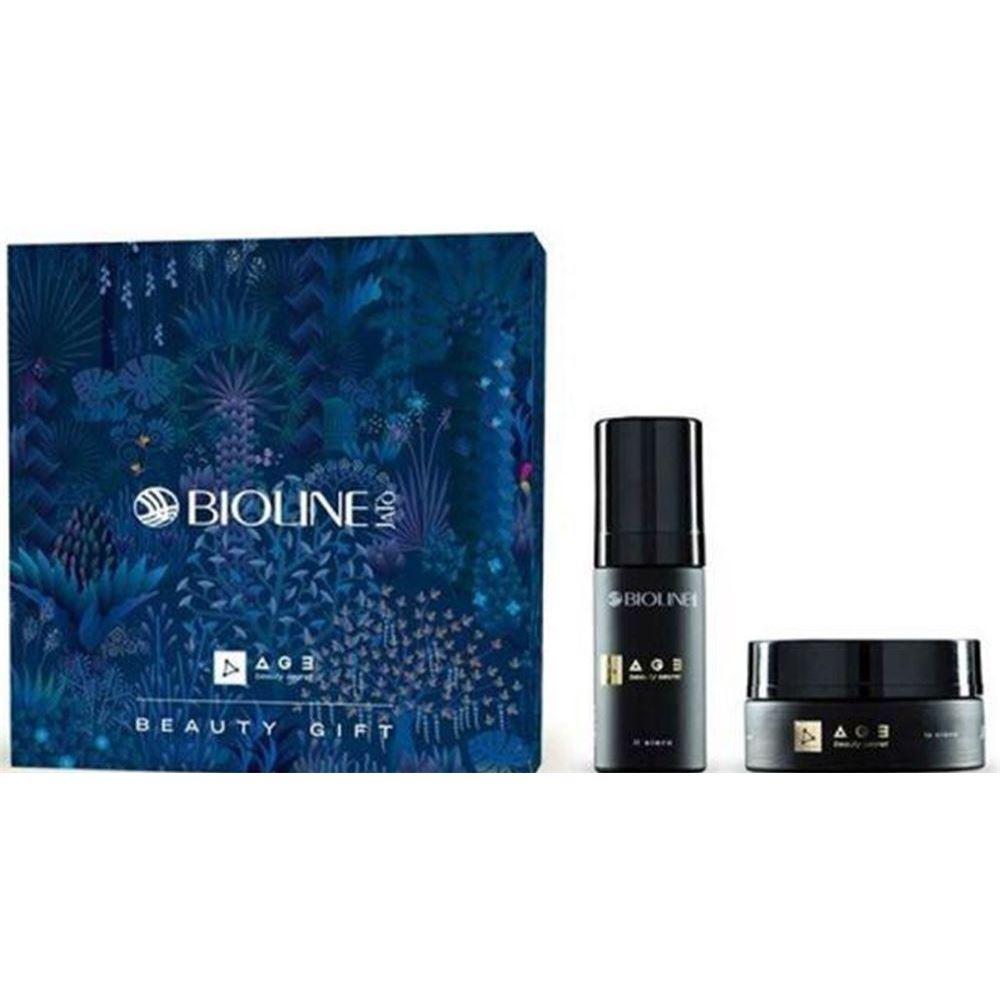 Набор: Набор Bioline JaTo Beauty Gift Age Beauty Secret