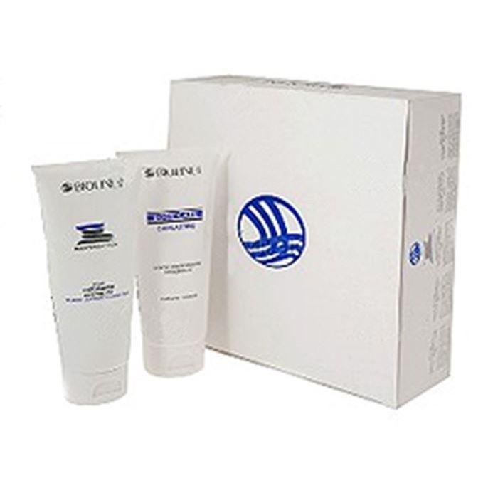 Набор: Набор Bioline JaTo Beauty Gift Exfoliating Elasticizing Body набор набор bioline jato travel gift кit pure
