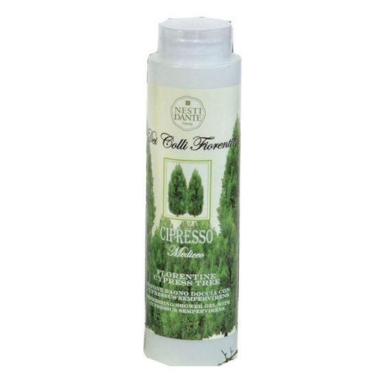 Гель для душа Nesti Dante Regenerating Cypress tree Shower Gel 300 мл недорого
