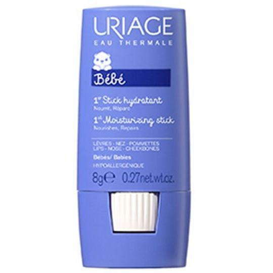 цена на Корректор Uriage Bebe 1st Moisturizing Stick (8 г)