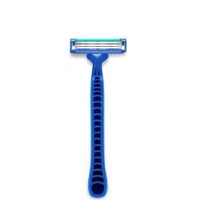 Бритва Gillette Blue Simple 3 - 4 Сменных Кассеты (4 шт)