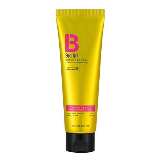 Воск Holika Holika Biotin Damage Care Essence Wax 120 мл