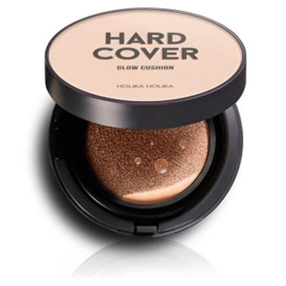 цены на Тональный крем Holika Holika Hard Cover Glow Cushion Set (04 Tan) в интернет-магазинах