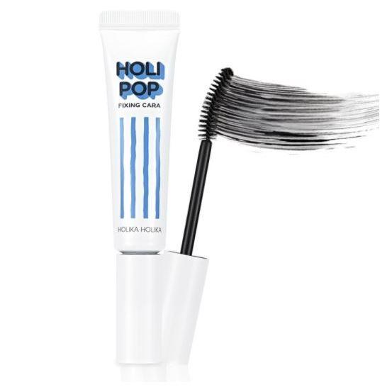 Тушь для ресниц Holika Holika Holi Pop Fixing Cara 7 мл ночная маска holika holika honey sleeping pack canola объем 90 мл