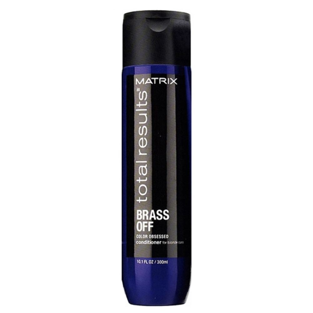 Кондиционер Matrix Total Results Brass Off Conditioner 300 мл недорого
