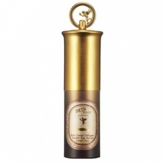 Крем SkinFood Gold Caviar Collagen Eye Serum крем skinfood gold caviar cream 45 г