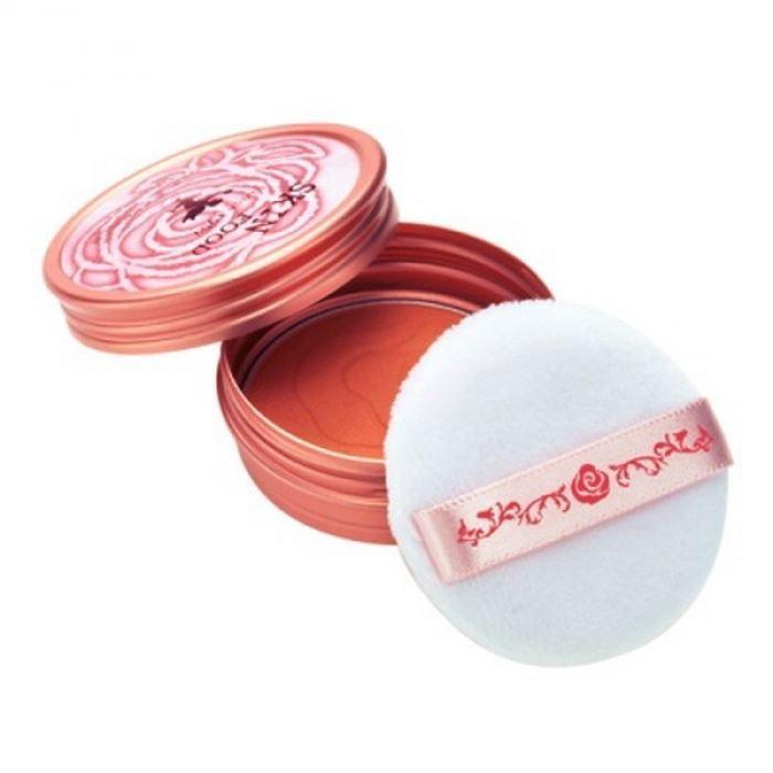 Румяна SkinFood Rose Essence Blusher (05) missha румяна компактные the style defining blusher pk03 misty rose