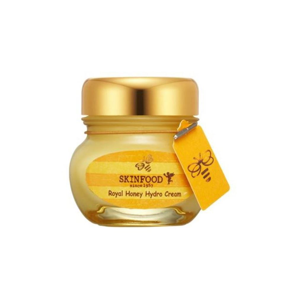 Крем SkinFood Royal Honey Good Hydro Cream (100 г) крем skinfood black raspberry eye cream 25 г