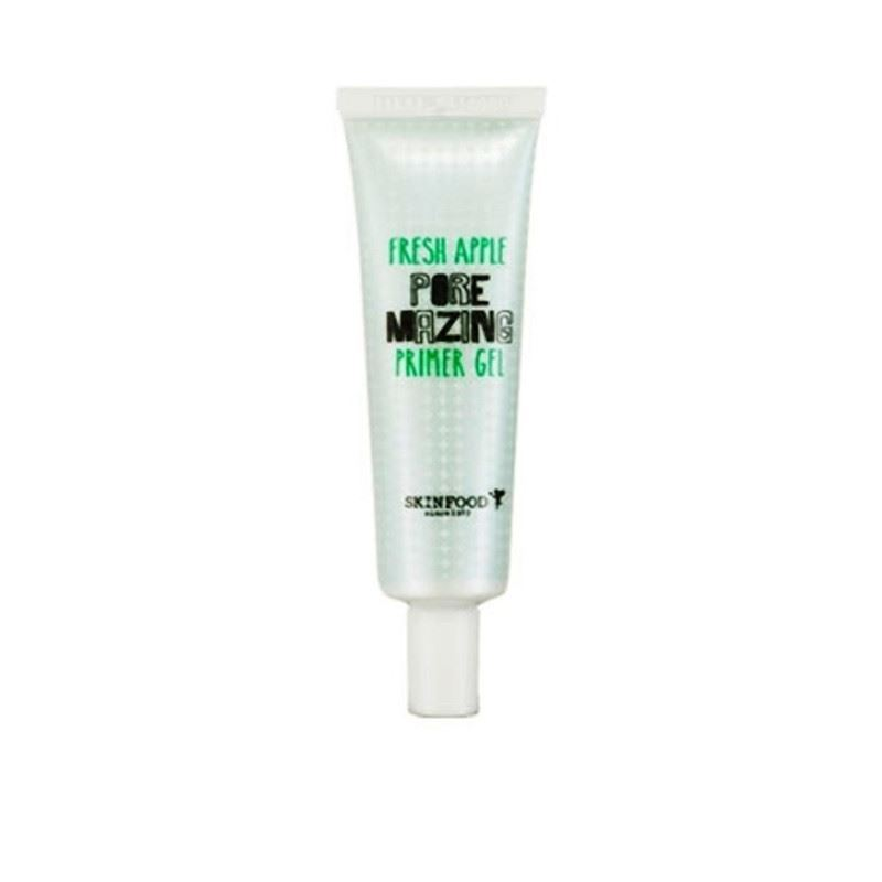 База под макияж SkinFood Fresh Apple Pore Mazing Primer Gel (30 г) they re real tinted primer праймер для ресниц