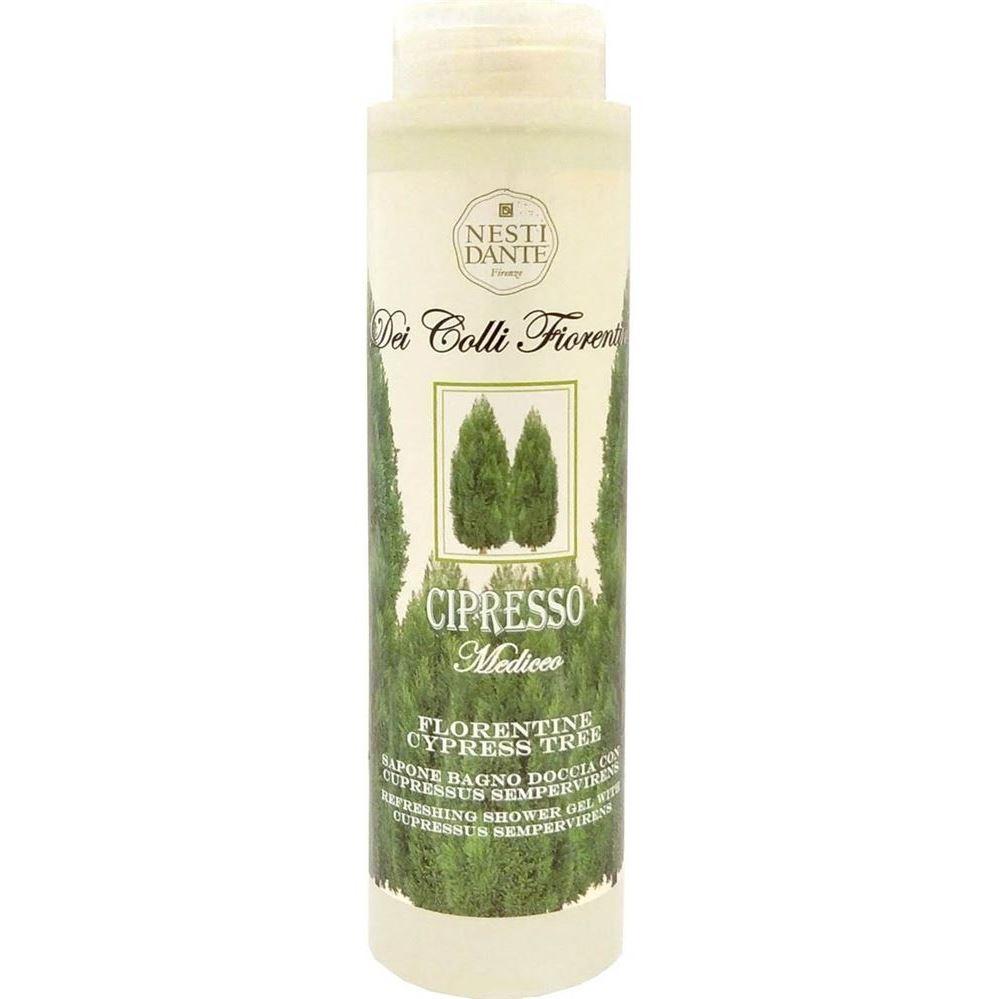 купить Гель для душа Nesti Dante Del Colli Fiorentini Regenerating Cypress tree дешево