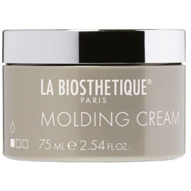 Крем LaBiosthetique Molding Cream 75 мл la biosthetique моделирующий лак для волос сильной фиксации molding spray 300 мл