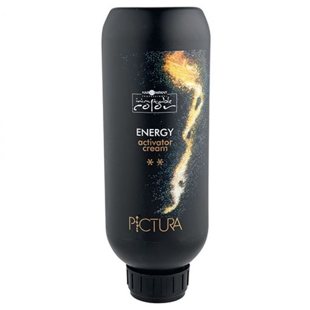 Оксидант Hair Company Inimitable Pictura Energy Activator Cream 1000 мл недорого
