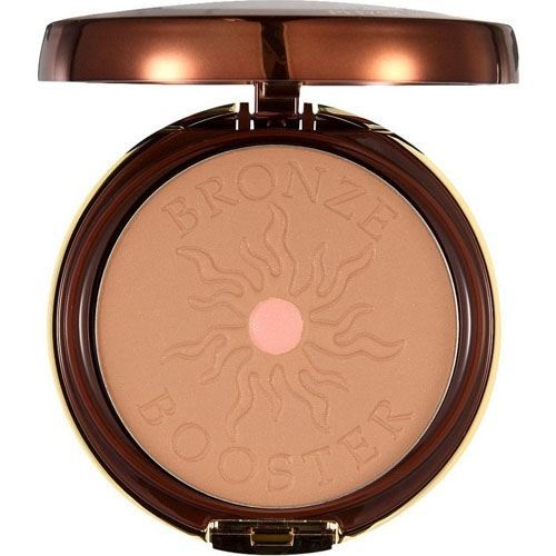 База под макияж Physicians Formula Bronze Booster Beauty Balm BB Bronzer SPF 20  (светлый/средний) бронзатор physicians formula bronze booster beauty balm bb bronzer