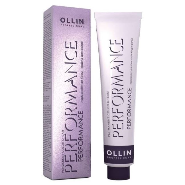 Краска для волос Ollin Professional Performance Permanent Color Cream  (9/8)  тарелка costa nova mediterranea mp 341 00201 d