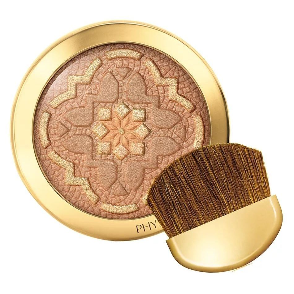 Пудра Physicians Formula Argan Wear Ultra-Nourishing Argan Oil Bronzer  (светлый загар) румяна physicians formula argan wear ultra nourishing argan oil blush