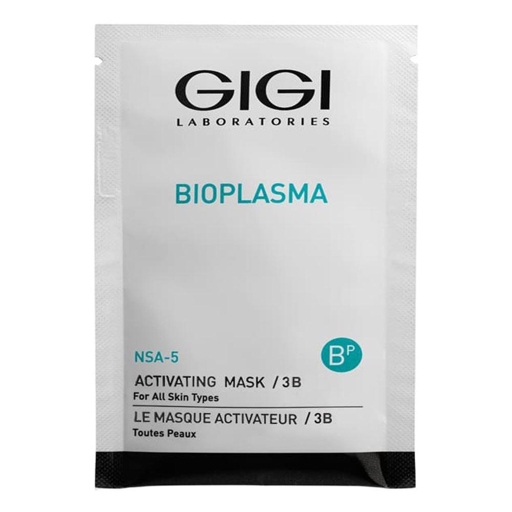 Маска GiGi NSA-5 Activating Mask  (5*20 г) крем gigi nsa 5 azelaic cream 15