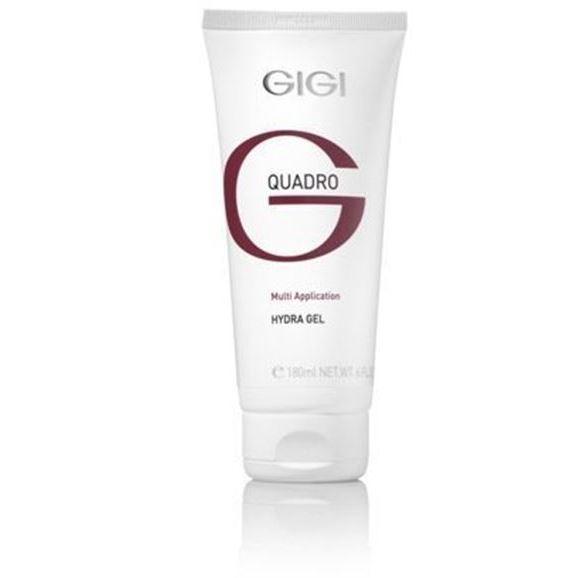 gigi сыворотка отбеливающая quadro multy application whitening serum gel 20018 60 мл Гель GiGi Hydra Gel