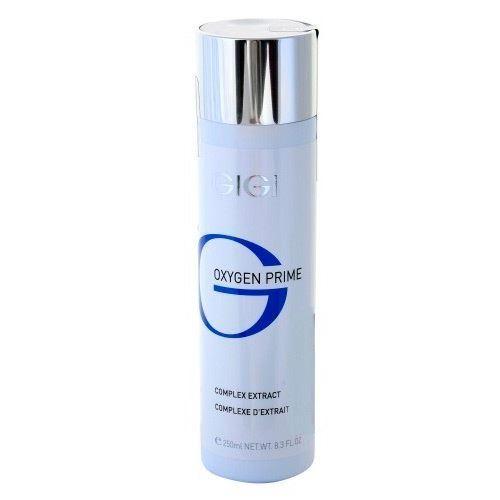 Лосьон GiGi Comrlex Extract скраб для лица и тела gigi gigi mp002xw0zz64