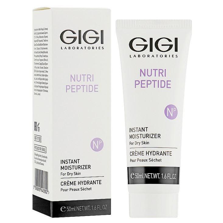 цена на Крем GiGi Instant Moisturizer For Dry Skin