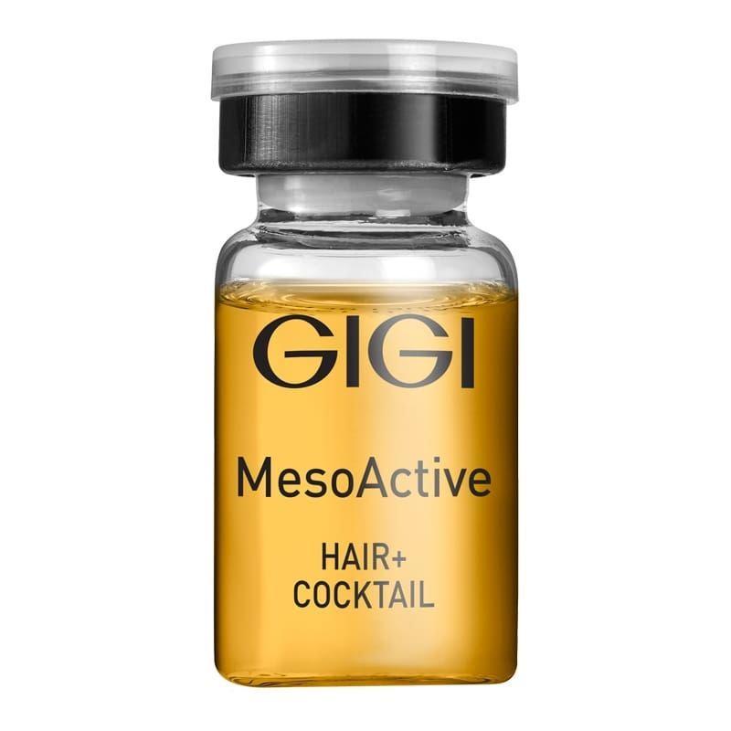 Концентрат GiGi Hair+ Cocktail