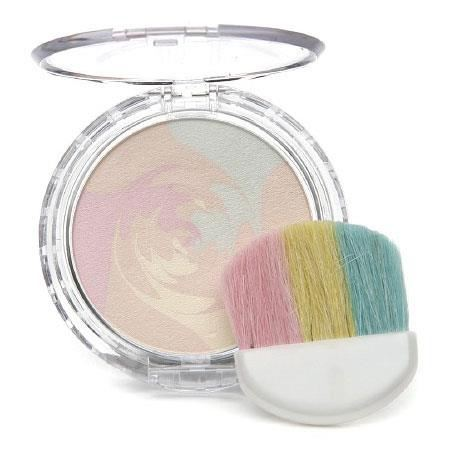 Пудра Physicians Formula Mineral Wear Talc-Free Mineral Correcting Powder (прозрачный) компактная пудра physicians formula mineral wear talc free mineral airbrushing pressed powder цвет натуральный variant hex name e4c1a8