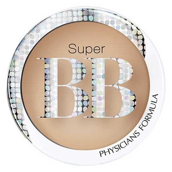 Пудра Physicians Formula Super BB Beauty Balm Powder SPF 30 (средний/темный) бронзатор physicians formula bronze booster beauty balm bb bronzer
