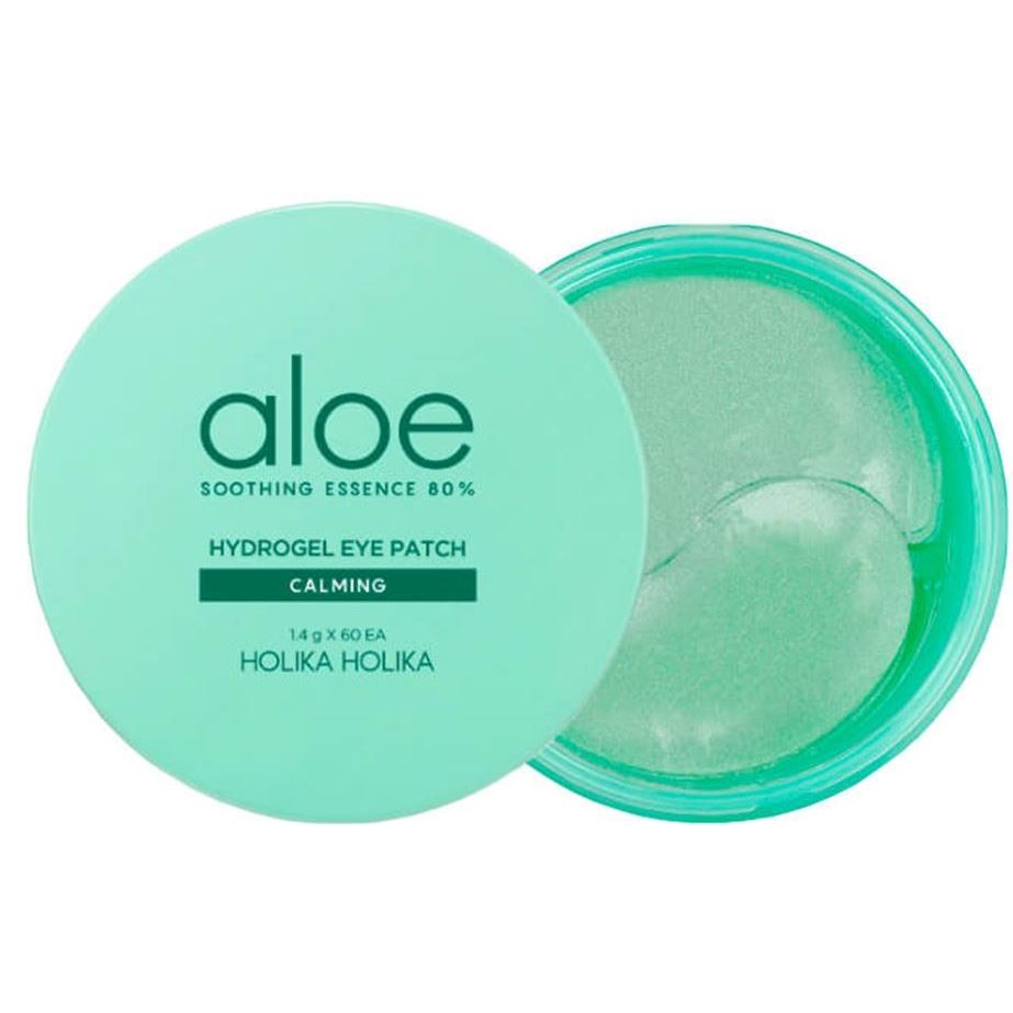 Эмульсия Holika Holika Aloe Essential 90% Soothing Emulsion 150 мл маска holika holika honey sleeping pack blueberry 90 мл