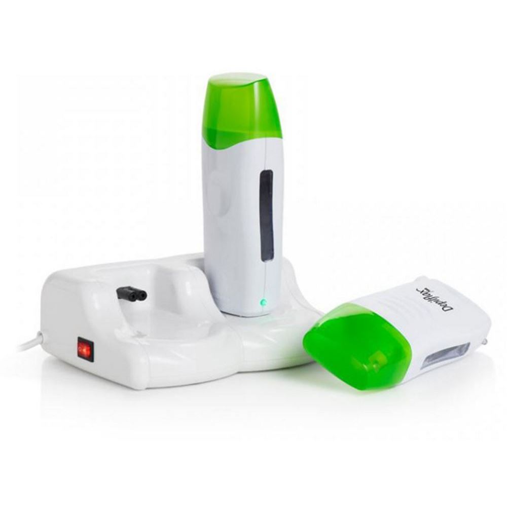 Нагреватель Depilflax Комплект 2 Depilflax100 нагревателей для воска (1 шт)