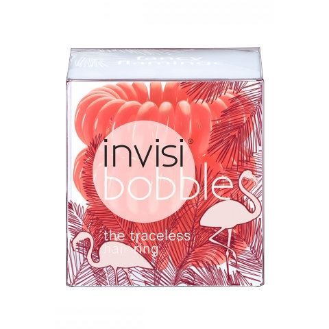 Сопутствующие товары Invisibobble Fancy Flamingo (набор: 3 шт) набор сопутствующие товары invisibobble styling box набор