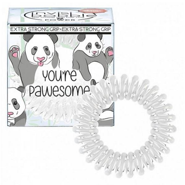 Сопутствующие товары Invisibobble Origonal You're Pawesome! (набор: 3 шт) набор invisibobble styling box