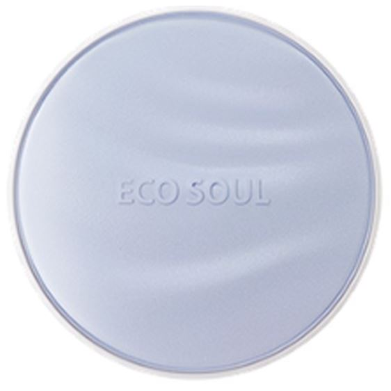 База под макияж The Saem Essence Cushion Aqua Max (23, сменный блок)