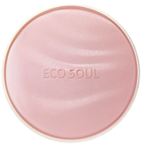 База под макияж The Saem Essence Cushion Moisture Lasting SPF50 PA++++ (23, сменный блок) сыворотки dr g cc cushion ампула сыворотка увлажняющая spf 50 pa 21 13 гр