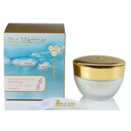 Маска Sea of SPA Delicage Peeling Mask 50 мл sea of spa крем жемчужный питательный для кожи рук и ногтей парфюмированный 150 мл