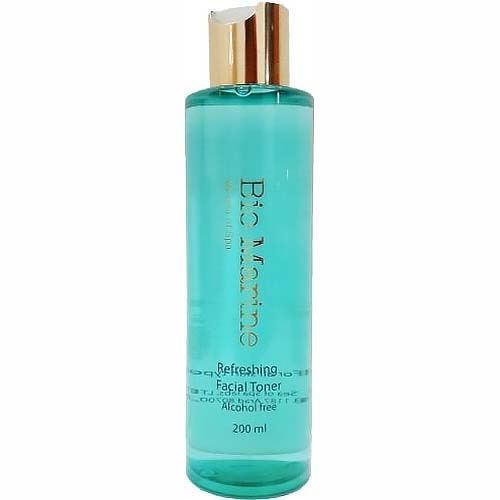 Лосьон Sea of SPA Refreshing Facial Toner 200 мл кремы sea of spa восстанавливающий ночной крем для лица