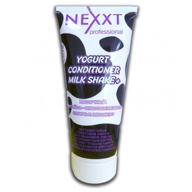 Ополаскиватель Nexxt Professional Yogurt Conditioner Milk Shake+ кружка птичье молоко 1256955