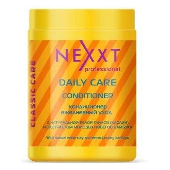 Кондиционер Nexxt Professional Daily Care Conditioner 200 мл шампунь nexxt professional daily care shampoo 250 мл