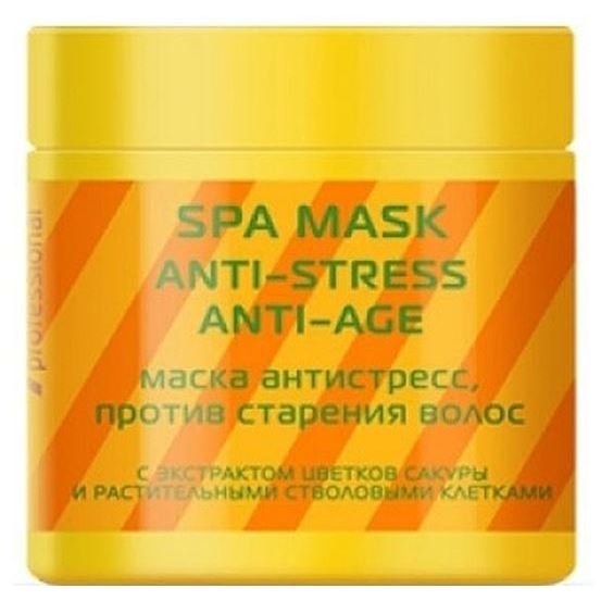 Маска Nexxt Professional Spa Mask Anti-Stress Anti-Age reneve концентрированная омолаживающая маска reneve noage absolute concentrated anti age mask r139vv 100 мл