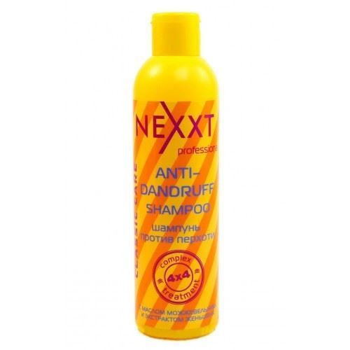 Шампунь Nexxt Professional Anti-Dandruff Shampoo 250 мл шампунь nexxt professional daily care shampoo 250 мл