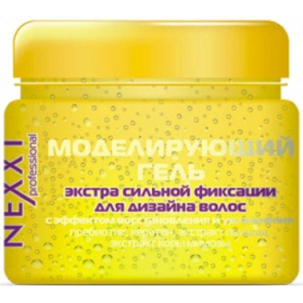 Гель Nexxt Professional Gel Extra Strong Repair and Hydration гель nexxt professional gel extra strong repair and hydration