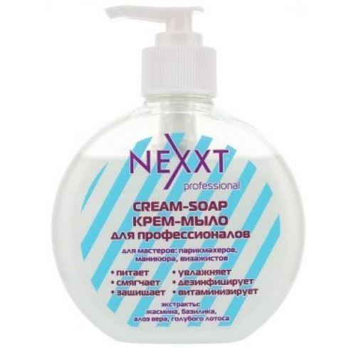 Мыло Nexxt Professional Cream-Soap 250 мл
