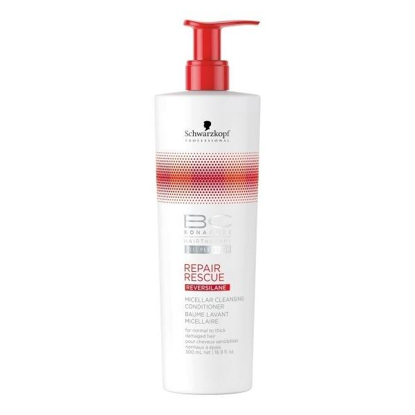 Кондиционер Schwarzkopf Professional Repair Rescue. Mizellar Cleansing Conditioner недорого