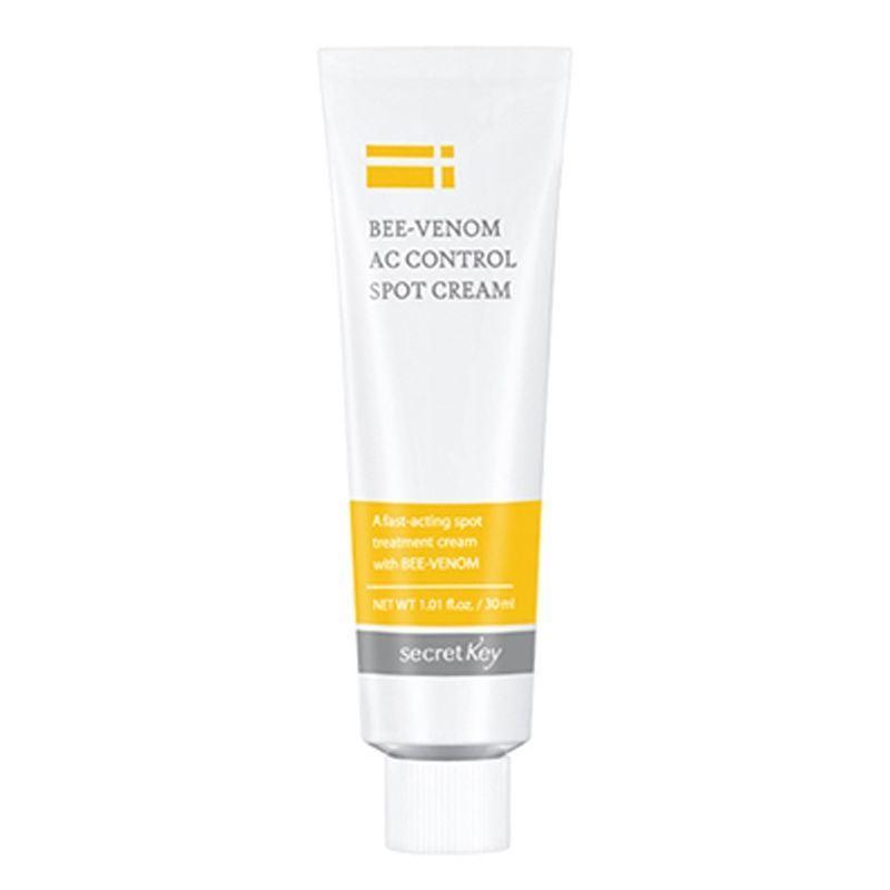 Крем Secret Key Bee Venom AC Control Spot Cream 30 мл