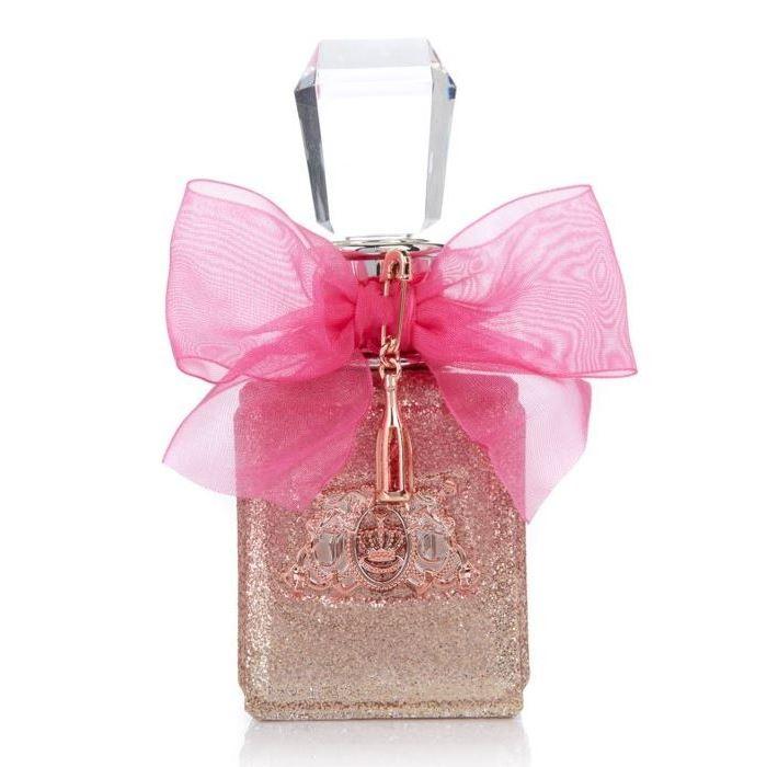 Парфюмированная вода Juicy Couture Viva La Juicy Rose визитницы и кредитницы juicy couture wsg161 535
